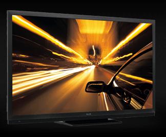 (Re)Introducing Sharp's Elite LCD TVs