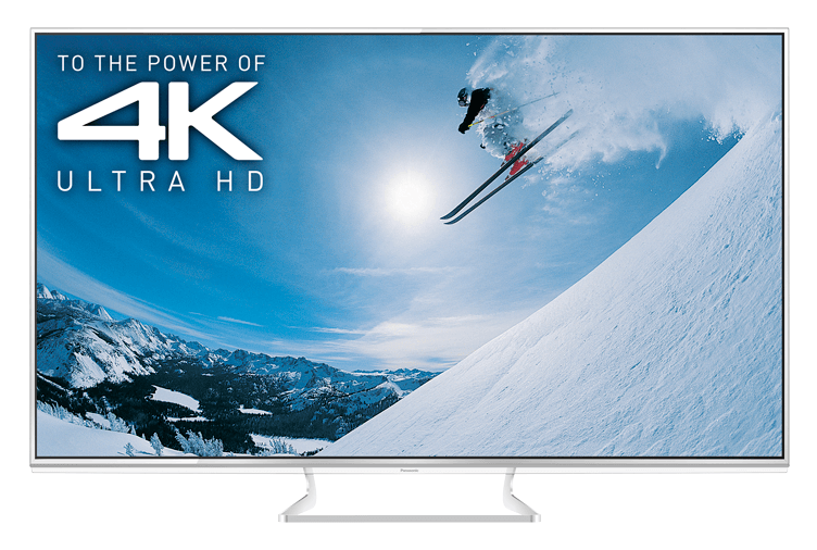 Panasonic Viera WT600 Ultra HD TV