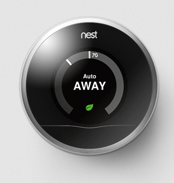 Nest Thermostat 4.3 Updates
