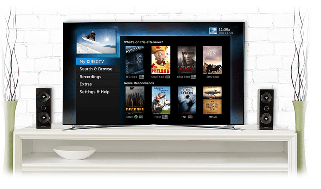 DirecTV Launches 4K Service for Samsung UHD TV