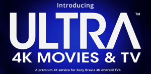 ULTRA 4K HD Movie Streaming Service