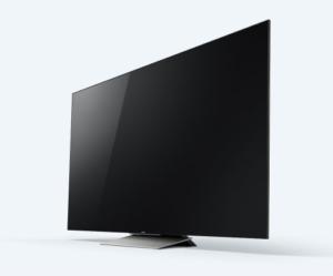 Sony XDR-X930D 4K TV