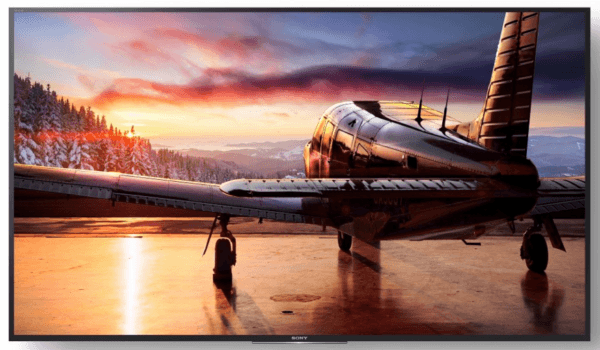 Sony's New Z Series TVs Outperform Competitors