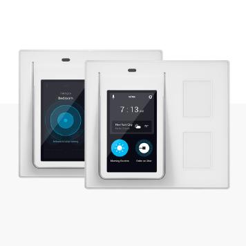 Touchscreen Smart Hub