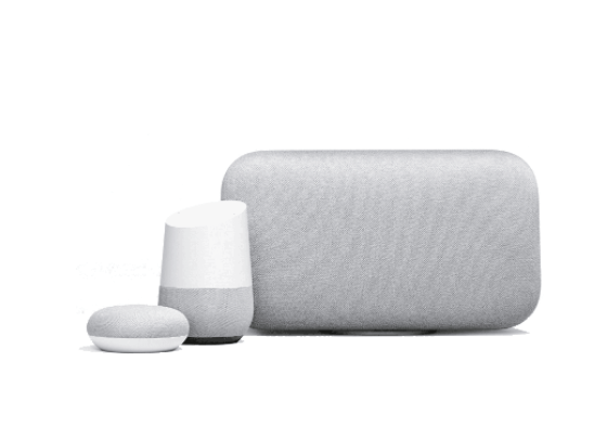 Google Assistant vs. Amazon Alexa