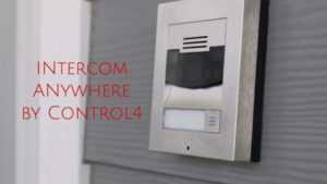Intercom Anywhere Smart Doorbell