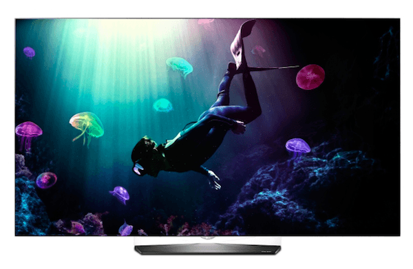 Best TVs for watching sports or gaming