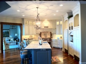in-ceiling-speakers-charlotte-nc-kitchen