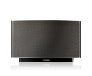 Sonos Play Speakers & Apple Music