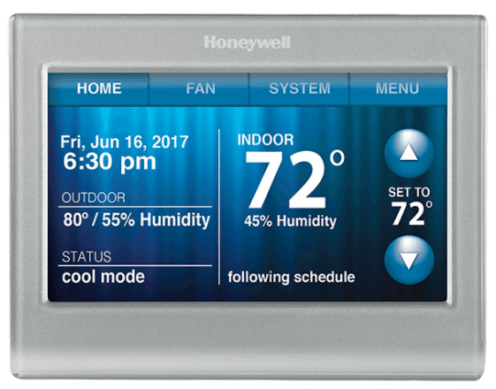 Smart HVAC System: Why You'll Want One for Your Home