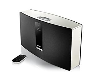 Bose SoundTouch Wi-Fi Music System