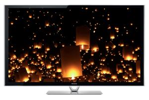 Panasonic TC-P65VT60 3D Plasma HDTV