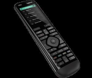 Logitech Harmony Controller