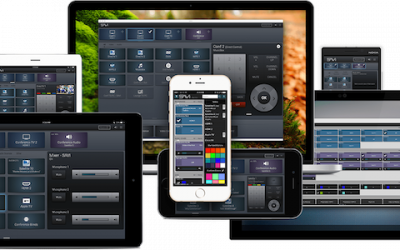 SAVI 3 Commercial AV System